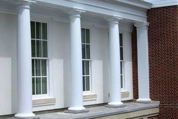 Architectural Column Covers : Architectural column covers