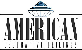 American Decorative Ceilings logo