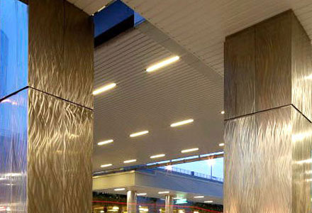 Architectural Column Covers