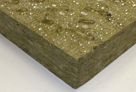 Rainbarrier® Mineral Wool Insulation