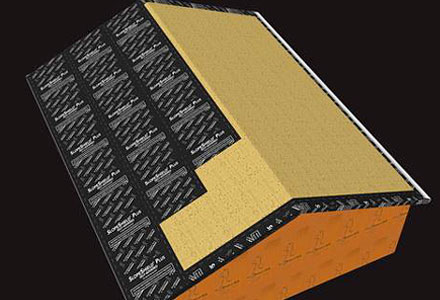 VaproShield SlopeShield® Vapor Roof Underlayment