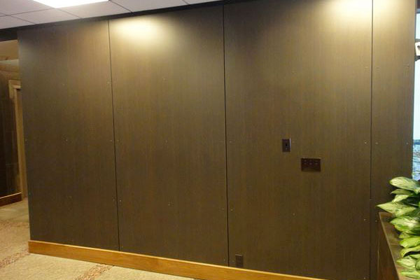 Interior Phenolic Wall Panels