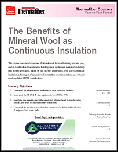 Owens Corning®Thermafiber AIA Presentation